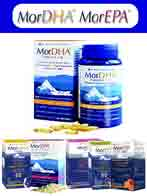 MorDHA™ and MorEPA™ Product