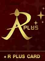 R PLUS CARD
